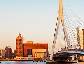 Best Digital Marketing Agencies in Rotterdam Netherlands