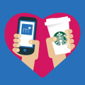 Starbucks And Match Date Campaign For Valentine's Day Meet At Starbucks