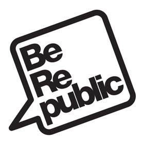 be republic digital marketing madrid spain