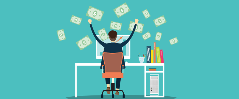 Satisfaction for quick cash