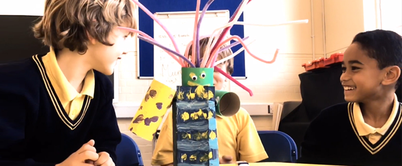 weirwong-launched-robot-club-tooting-primary-school-south-london