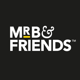 Mr B & Friends