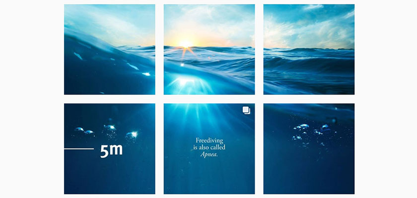 scroll-down-to-witness-the-deepest-instagram-profile-created-by-saatchi-saatchi