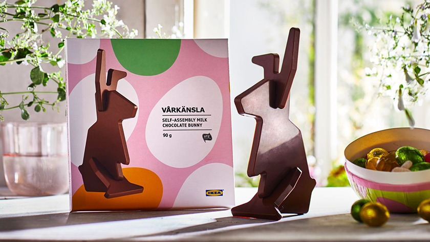 ikea-flat-pack-easter-chocolate-bunny-campaign