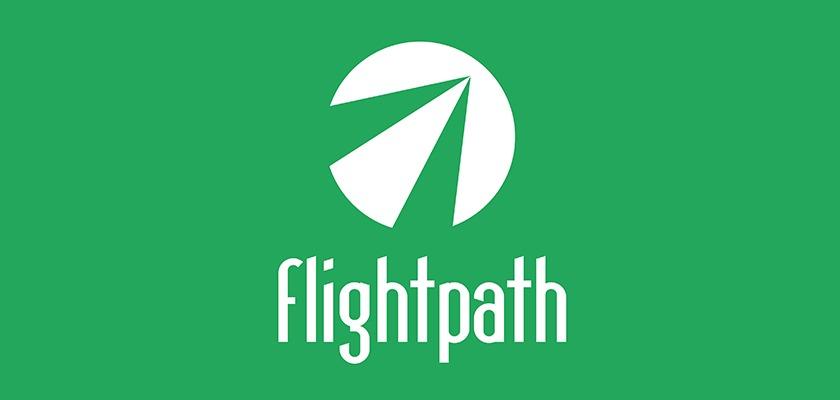 top-digital-agency-logo-ideas-for-designers-flightpath