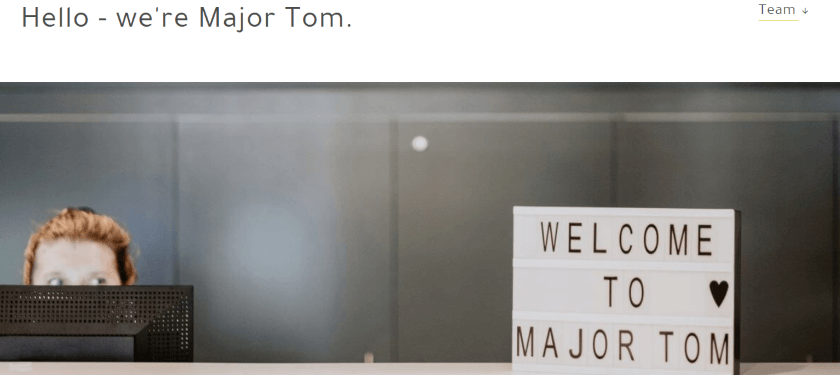 major-tom-amazon-agency