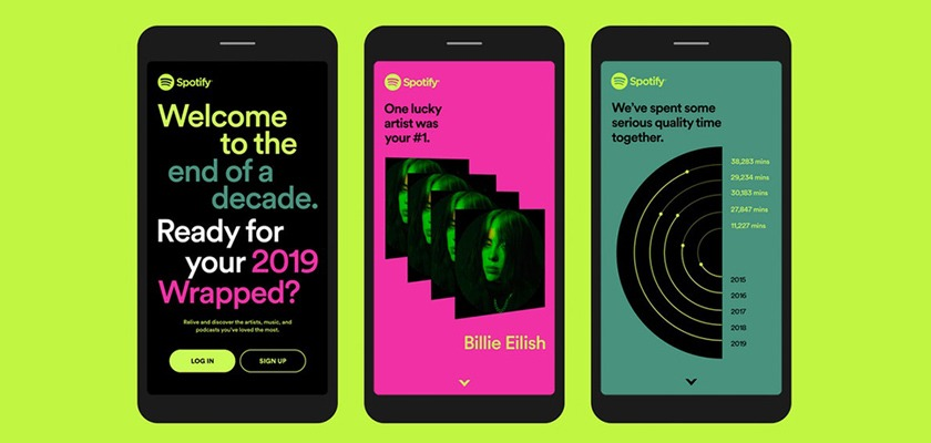 spotify-unwraps-2019s-music-streaming-data-and-the-most-odd-tracks-with-its-year-end-campaign