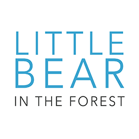 Little Bear in the Forest
